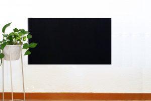 BLACK RAY - Radiador de infrarrojos lejanos