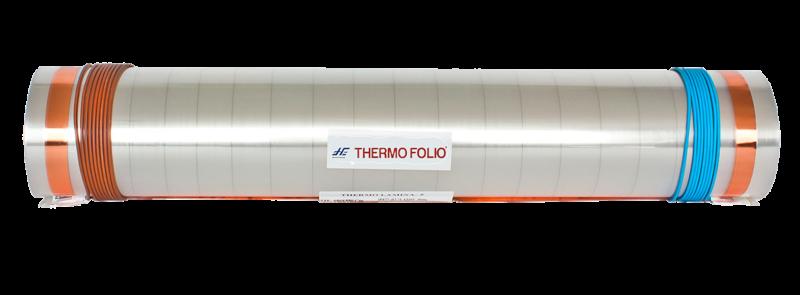 Thermo Folio S - CIRCUITO EN SERIE