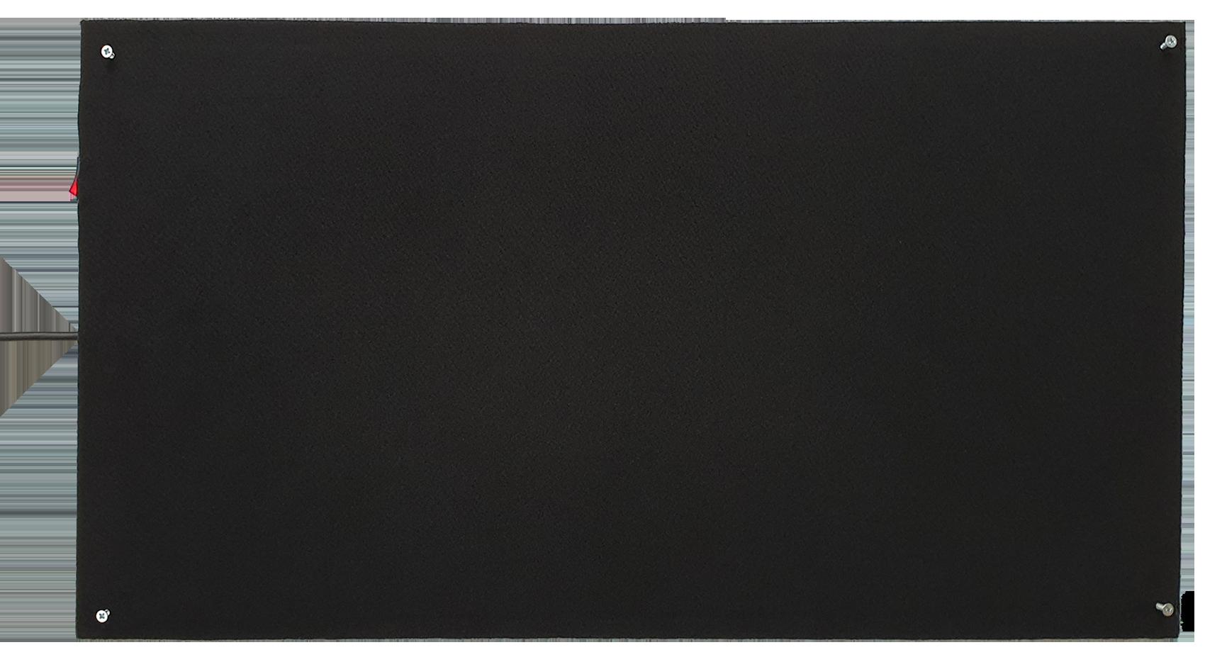 Black Ray - Radiador de infrarrojos de bajo consumo