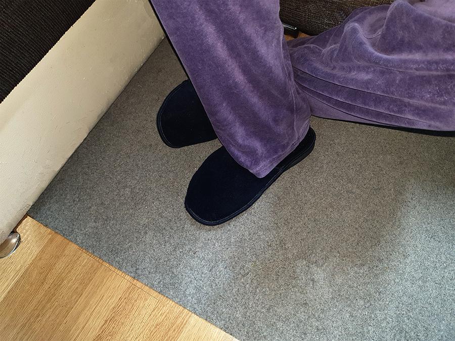 TOWEL HEATER - Calentador para toallas