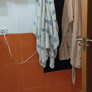Towel Heater de Herga Energy
