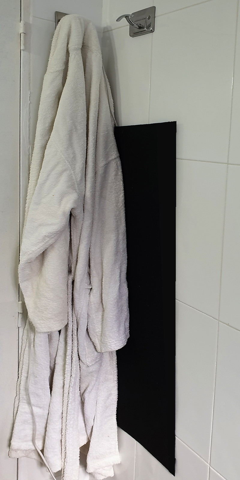 Towel Heater de Herga Energy
